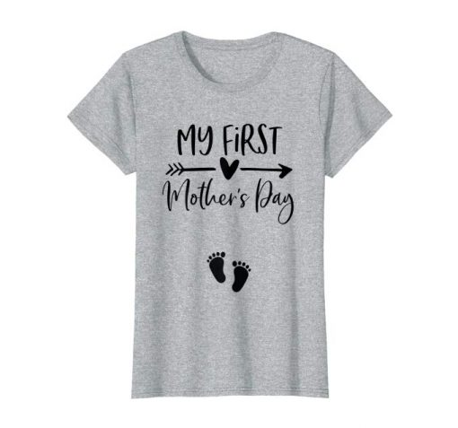 My First Mothers Day T-Shirts