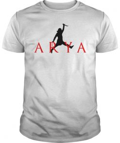 Air Arya 2019 T-Shirt
