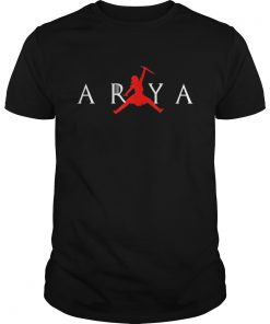 Air-Arya For-Fans T-Shirt