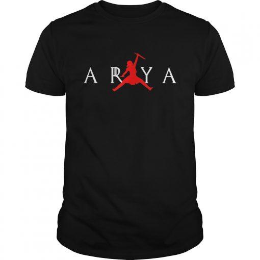 Air-Arya For-Fans T-Shirt
