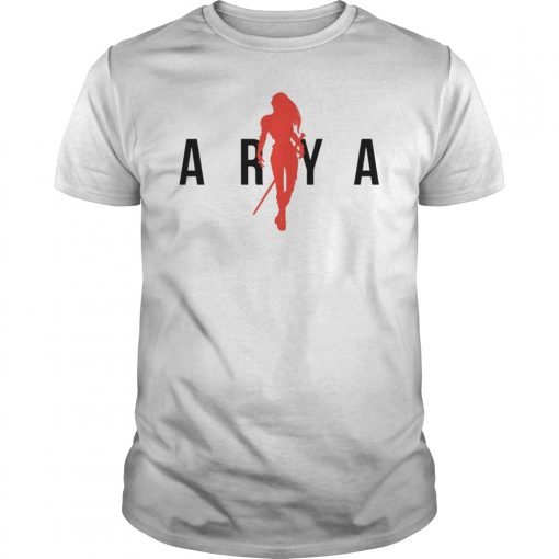 Air Arya Shirt