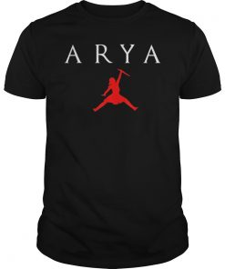 Air-Arya-T-Shirt-For-Fans