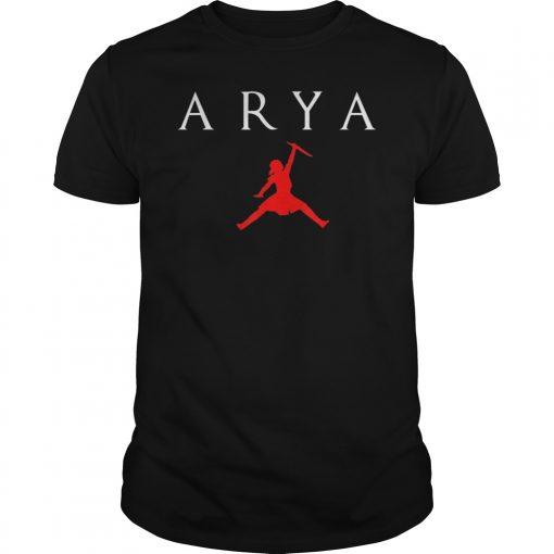 Air-Arya-T-Shirt-For-Fans