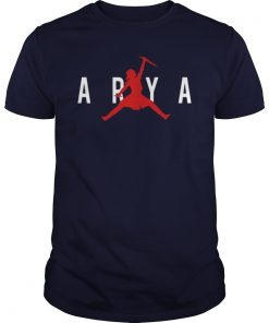 Arya Air Jordan T-Shirts