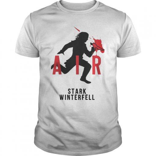 Men Women and Kids Funny Air Arya T-Shirt