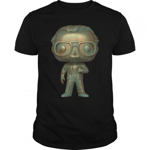 Office Father's Day Tshirt Stan Lee of Marvel Youth Kids Shirts
