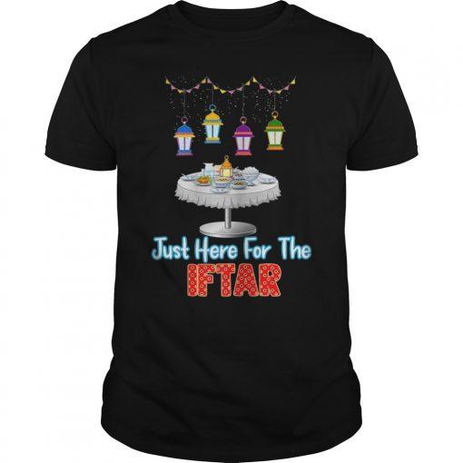 Ramadan Gift Kids Iftar Party Funny Islamic Tee Tshirt FastRamadan Gift Kids Iftar Party Funny Islamic Tee Tshirt Fast