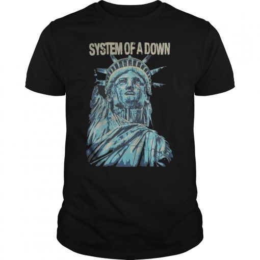 System Of A Down Shirt #Official Store TeeZill