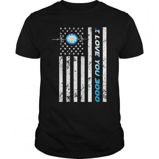 Top New! I Love You 3000 Shirts