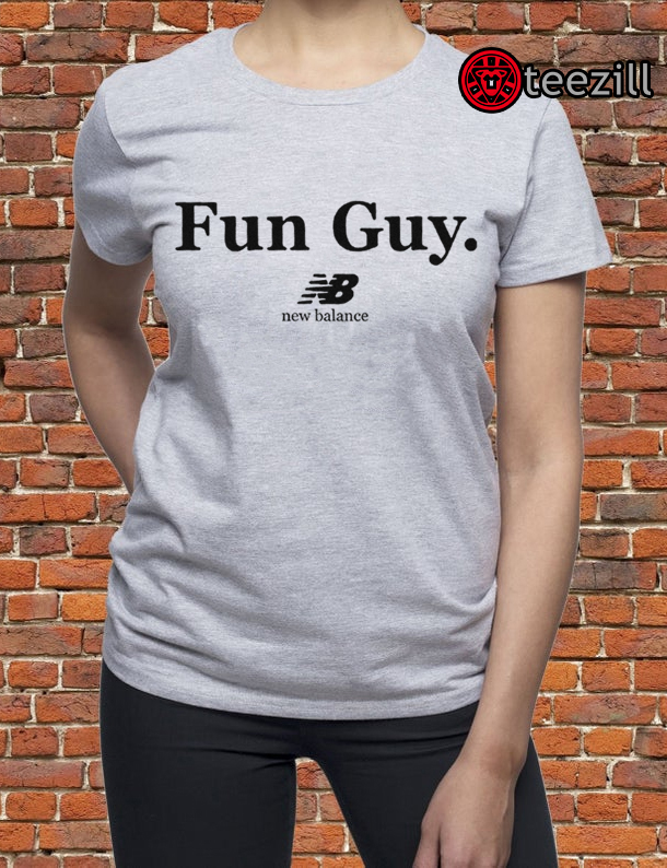 9deec942bba Toronto Raptors Logo Fun Guy New Balance 2019 tshirt