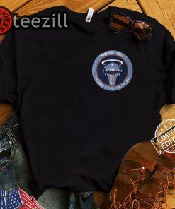 Men's Nation Music City Miracles SB Shirt