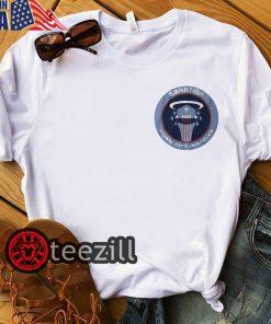 SB Nation Music City Miracles Shirt