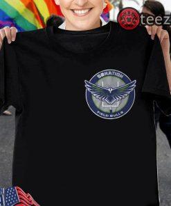 SB Nation's Field Gulls Logo Shirt