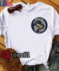 Turf Show Times SB Nation's Shirt