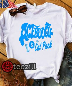 Ace Boogie and The Cat Pack Shirt Cameron Newtons - Carolina Panthers Tshirt