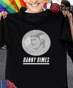 Men's Danny Dimes Gift TShirt
