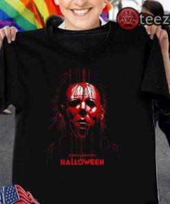 Michael Myers Halloween 2019 Shirt