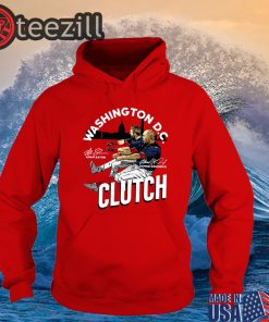 Adam Eaton Howie Kendrick Washington Dc Shirt Hoodies