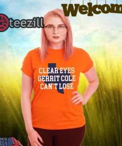 Clear Eyes Full Hearts Can't Lose Shirt