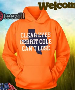 Clear Eyes Full Hearts Can't Lose TShirt