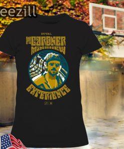 Gardner Minshew Experience Shirt Limited Edition