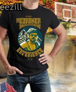 Gardner Minshew Experience TShirts Limited Edition