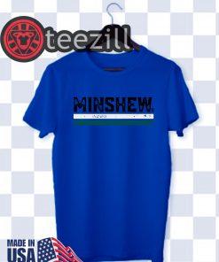 Gardner Minshew II Shirt