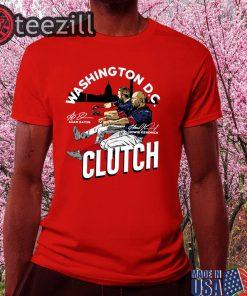 New Top! Adam Eaton Howie Kendrick Shirt
