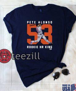 Pete Alonso Shirt