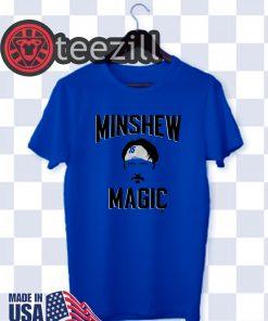 Gardner Minshew Magic T Shirt