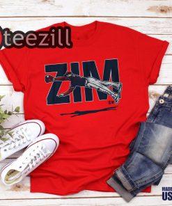 ZIM Shirt Ryan Zimmerman T-Shirt