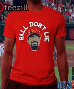 Anthony Rendon Shirts – Ball Don't Lie - MLBPA Official