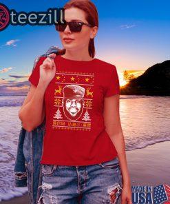 King UGLY Sweater China TShirt