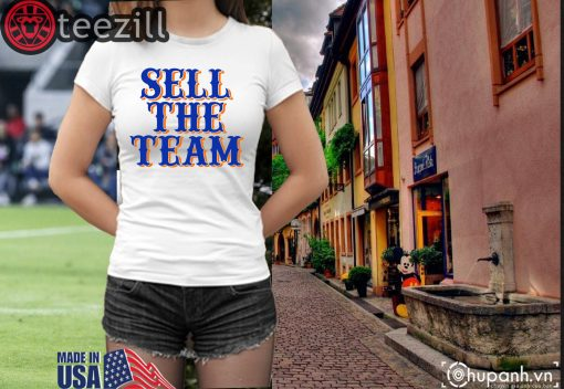 """Martha Ford """"Sell The Team"""" T-Shirts Hit the Market"""
