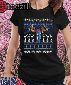 Reinbeer Bud Ice Sweatshirts Reindeer Beer Christmas Shirt Beer Ugly Sweater Xmas Gift