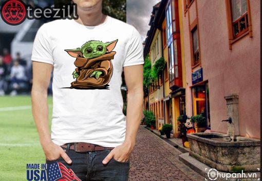 Star Wars Baby Yoda Shirts