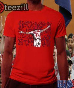 Zimmerman 11 Shirts - Zimmerman Tshirts