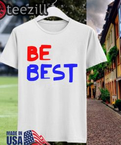 #BeBest Shirt Trump Be Best T-Shirt