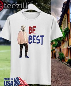 #BeBest Trump - Be Best T-Shirt