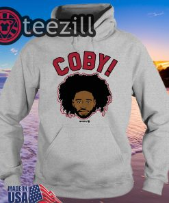 Chicago Coby White T-Shirt