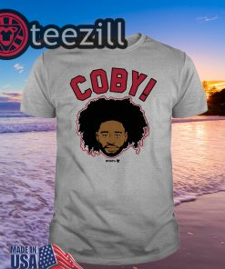 Chicago Coby White T-Shirts