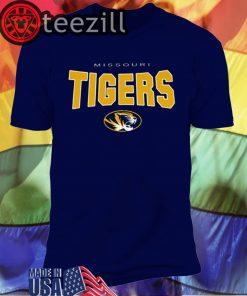 Missouri Tigers Apparel Shirt