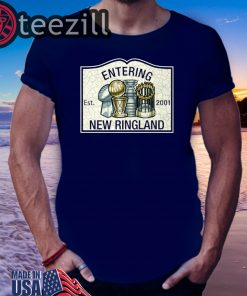 New Ringland Shirt T-shirts