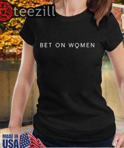 Official Bet On Women Shirts