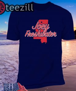 Official - Joey Freshwater Shirt