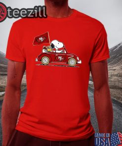 ATTACHMENT DETAILS Snoopy-And-San-Francisco-FC-TeeShirt.jpg December 14, 2019 144 KB 1024 by 1007 pixels Edit Image Delete Permanently Alt Text Describe the purpose of the image(opens in a new tab). Leave empty if the image is purely decorative.Title Snoopy And San Francisco FC TeeShirt Caption Description Copy Link https://teezill.com/wp-content/uploads/2019/12/Snoopy-And-San-Francisco-FC-TeeShirt.jpg Smush 10 images reduced by 730.6 KB ( 59.2% ) Image Size: 143.7 KB View Stats Super-Smush Selected media actionsAdd to gallery