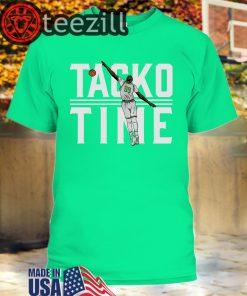 Tacko Fall Tacko Time Tshirt