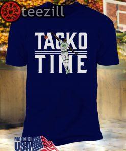 Tacko Fall Tacko Time Tshirts