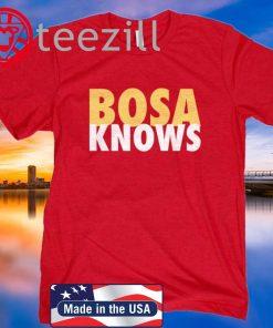 NB Knows T- Shirt
