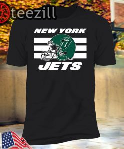 Official New York Jets Tshirt